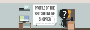 A Profile of the Typical British Online Shopper