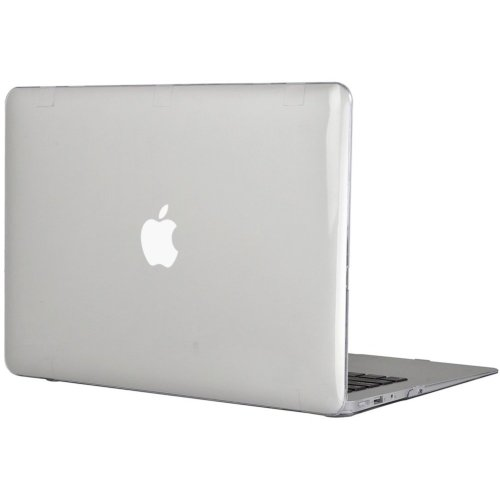 hot sale online 22611 ef883 Topideal Crystal Hard Shell Case Cover for 13-inch MacBook Air 13.3
