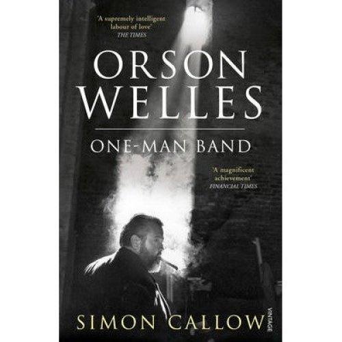 Orson Welles: One-man Band V. 3