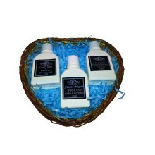 Mum Mother to be Pampering Gift Set (Blue) Baby Shower