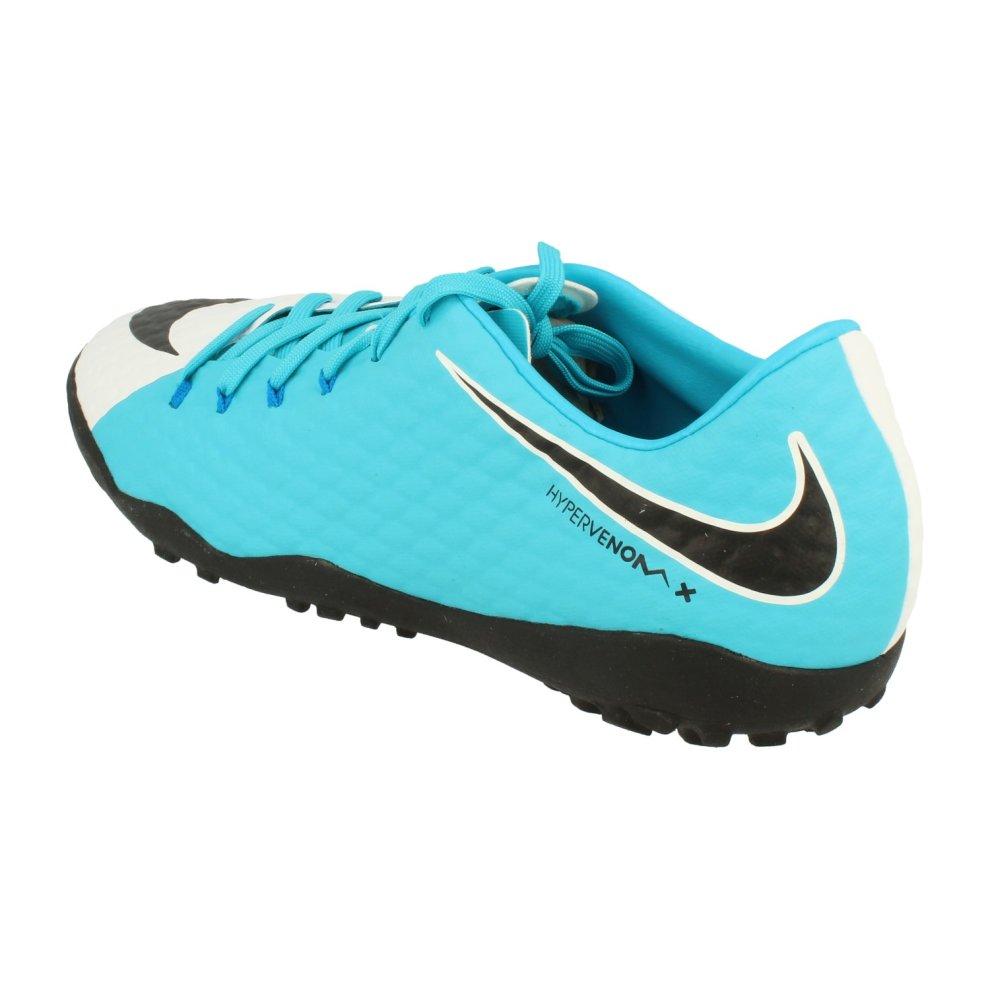 a623a9df9 ... Nike Hypervenomx Phelon III Tf Mens Football Boots 852562 Soccer Cleats  - 1 ...