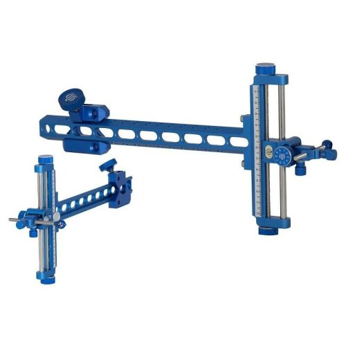 Decut Recurve Bow Sight Micro Adjustable