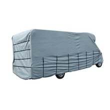 Motor Home Cover Grey - Fits 6.5m To 7.0m - Maypole Motor 9424 65m70m 7m -  cover maypole grey motorhome 9424 65m70m 7m fits