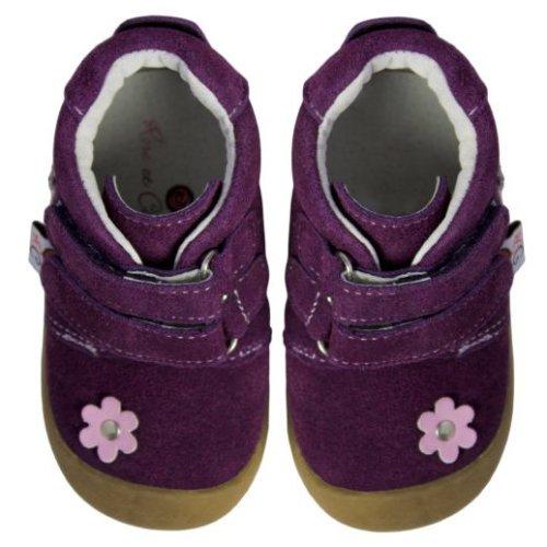 Sneakers White Pink Purple