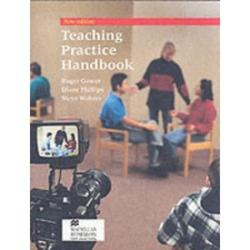 Teaching Practice Handbook (handbooks for the English Classroom)