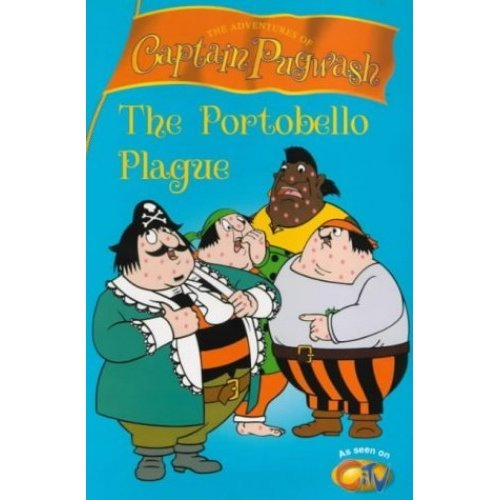 Captain Pugwash - The Portobello Plague