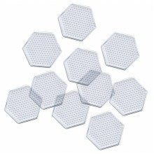 Pbx2456275 - Playbox - Pinboards 10pcs Small Hexagon