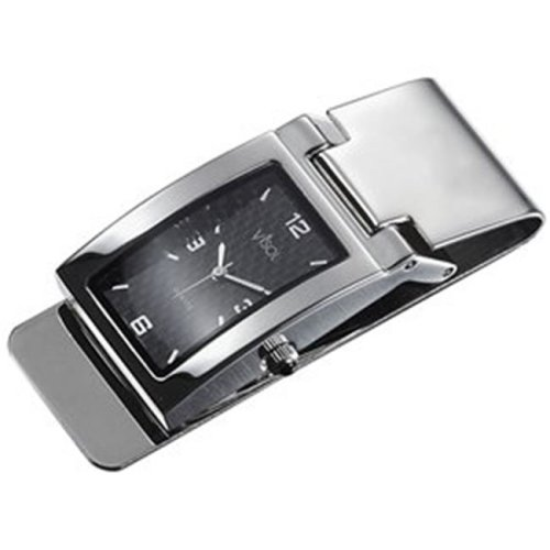 Maxwell Carbon Fiber Premium Qualiy Watch Money Clip