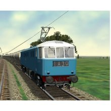 Fires and Wires Add-On for MS Train Simulator (PC CD)
