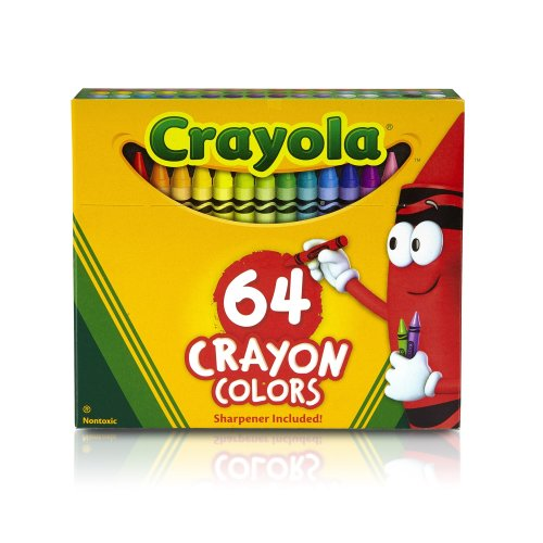 Crayola Drawing and Coloring Kit for Kids Art Set Gift Ages 5 6 7 8 9