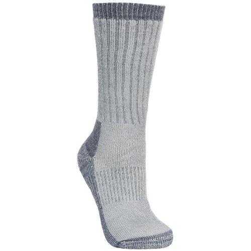 Trespass Mens Strolling DLX Walking Socks