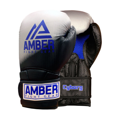 Cyborg Training GlovesBoxing GlovesBoxing Kickboxing Muay Thai Training Gloves Gel Sparring Punching Bag Mitts