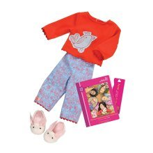 Our Generation Willows Read and Play Set