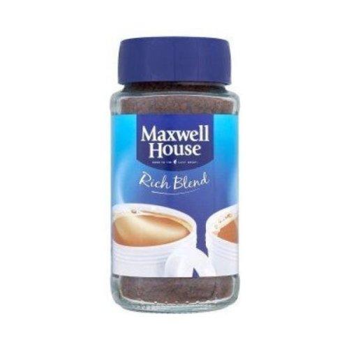 Maxwell House Granules 100g 12 X 100g