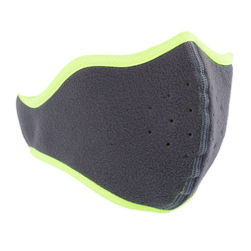 Ski Cycling Motorcycle Half Face Mask Windproof cold-proof Warm Mask Y