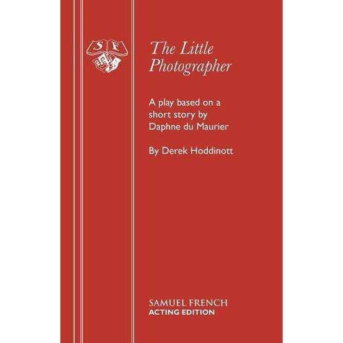 The Little Photographer (Acting Edition S.)