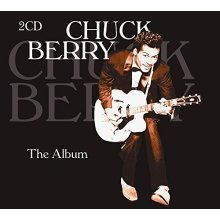 Chuck Berry - Chuck Berry - The Album [CD]