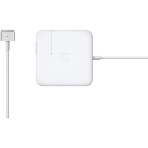 Apple MagSafe 2 indoor 85W AC-to-DC White