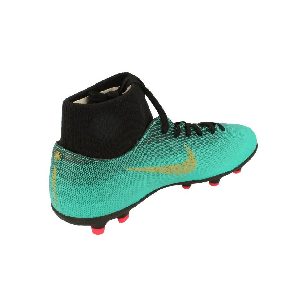 a96e2908f29 ... Nike Superfly 6 Club Cr7 Mg Mens Football Boots Aj3545 Soccer Cleats -  2 ...