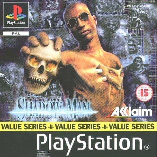 Shadowman Value Series