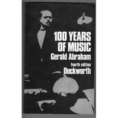 Music (100 Years)