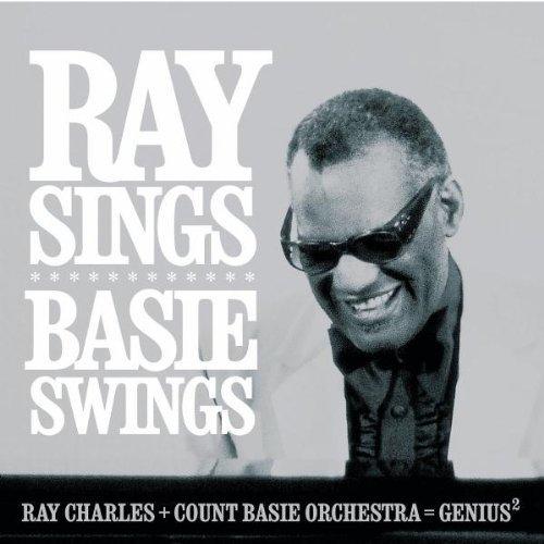 Ray Charles - Ray Sings, Basie Swings [CD]