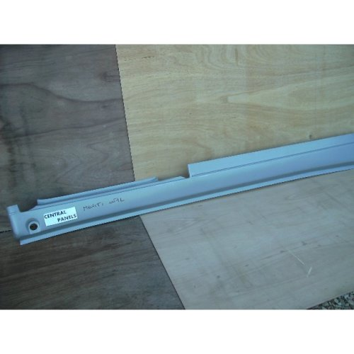 MERCEDES VITO 1996 TO 2003 NEW FULL SILL GALVANISED PASSENGER LH SIDE