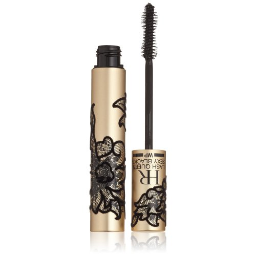 d29eceaceea Helena Rubinstein Lash Queen Sexy Waterproof Mascara for Women Number 01,  Scandalous Black 5.80 ml on OnBuy