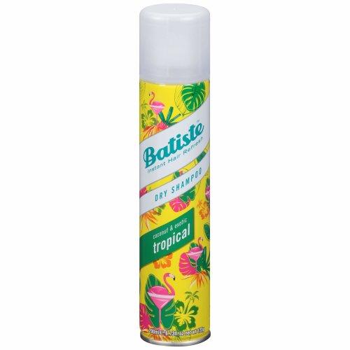 Batiste - Dry Shampoo Tropical - 200ml