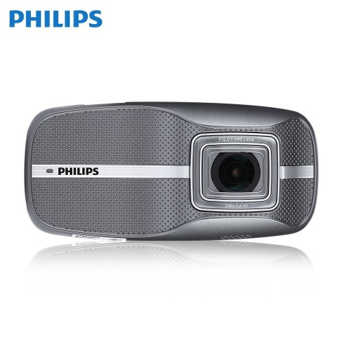 PHILIPS ADR900 Driving Recorder  171 Degree Parking Monitor