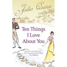 Ten Things I Love About You