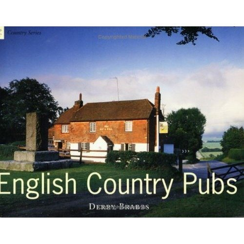 English Country Pubs (country Series)