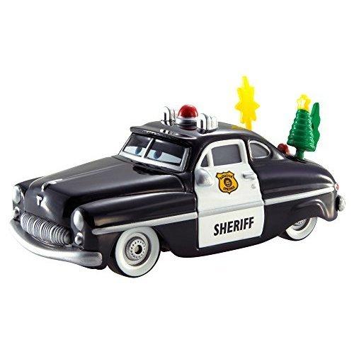 Disney/Pixar Cars Holiday Spirit Sheriff Die-Cast Vehicle