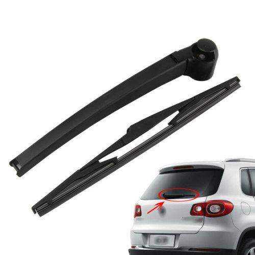 Aero Rear Wiper Arm & Blade For VW Golf I-V Polo MK6 2002-2005 Touran 2003-2009