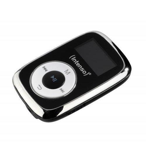 Intenso 3614560 MP3 Music Mover Clip 8GB 3614560