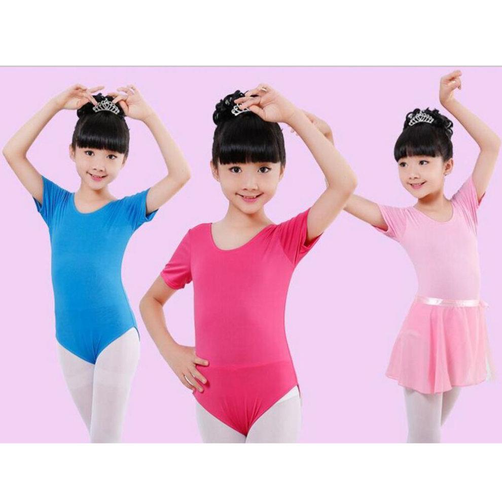 409481e01 Gymnastics Leotards for Girls Leotard Dance Costumes Dancewear ...