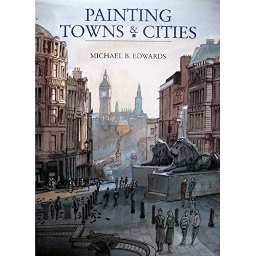 Painting Towns and Cities