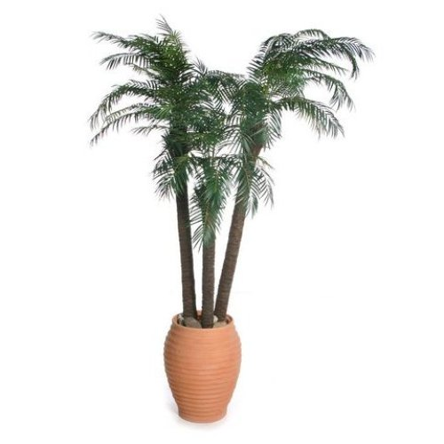 Artificial Robellini Palm Tree IFR