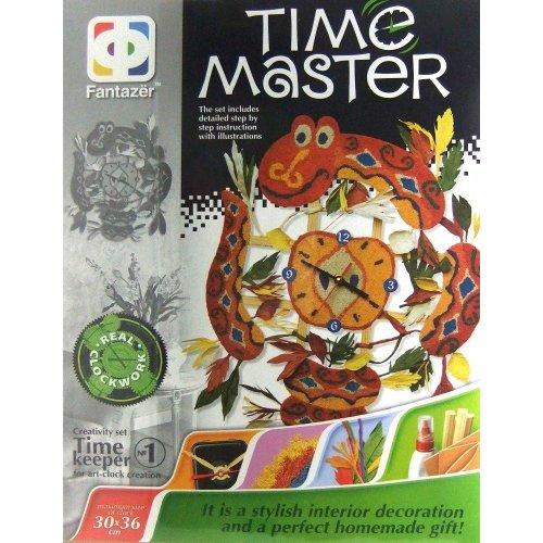 Elf787041 - Fantazer - Master of Time - Time Keeper