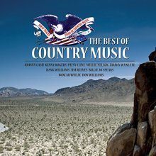 The Best of Country Music [CD]