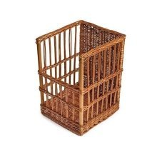 37cm Deep Rectangular Baguette Basket