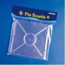 Pbx2456052 - Playbox - Pinboards (transparent) - 2 Pcs