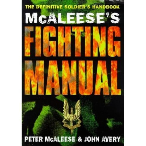 McAleese's Fighting Manual