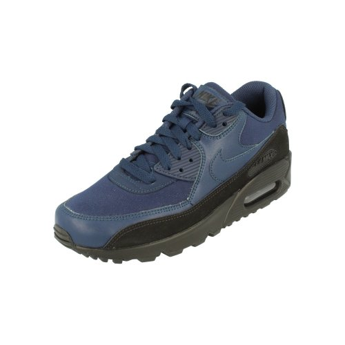 purchase cheap f9002 2f6b8 Nike Air Max 90 Essential Mens Running Trainers Aj1285 Sneakers Shoes on  OnBuy