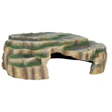 TRIXIE Reptile Cave 30x10x25 cm Polyester Resin 76212