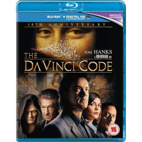Da Vinci Code 10th Anniversary