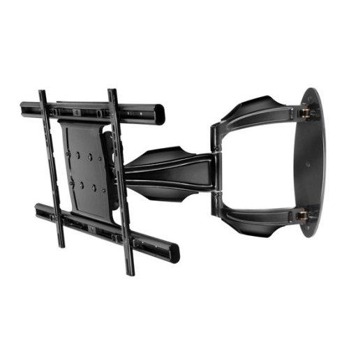 Peerless SA752PU Black flat panel wall mount