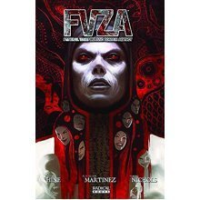 FVZA: Federal Vampire And Zombie Agency