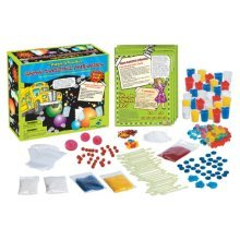The Magic School Bus Grow Amazing Polymers Group Pack