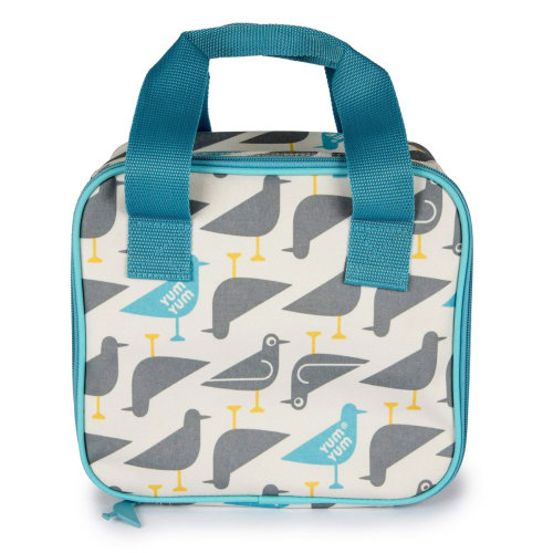 Yum Yum Seagull Lunch Bag, 5L